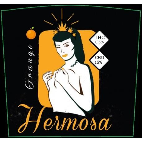 HERMOSA ORANGE BUD L.