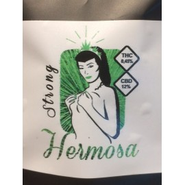 CANAPA HERMOSA STRONG , 1 gr