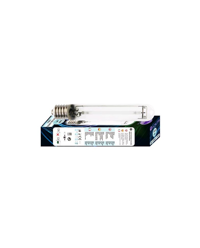CULTILITE - BULBO HPS DUAL EXPRESS - 600 W