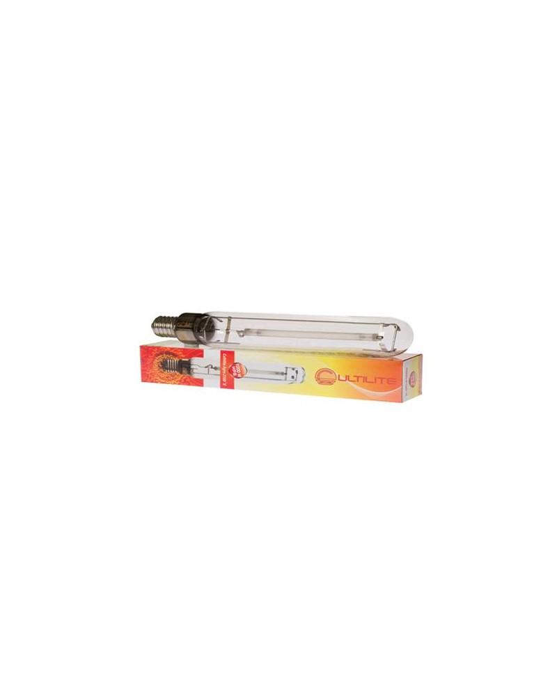 CULTILITE - BULBO HPS SON-T - AGRO - 600 W - 95.000 LM