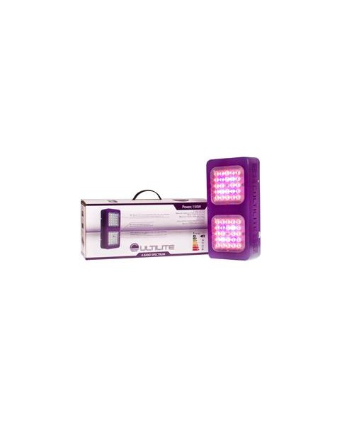 CULTILITE - LED SPOT 15W - BOOSTER AGRO