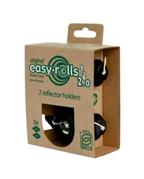 EASY ROLLS BLISTER - COPPIA EASY ROLLS