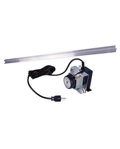 GUALALA ROBOTICS - LIGHT RAIL - INTELLIDRIVE 4.0 - 200MM