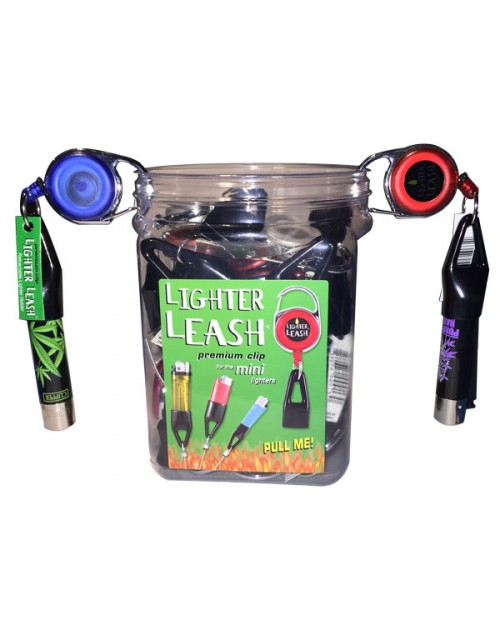 Lighter Leash -