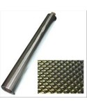 TELO DIAMOND LIGHTITE - 100 METRI - H125CM - 125MU - DIAMANTATO EXTRA-RESISTENTE