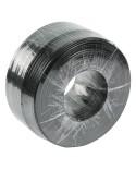 MATASSA CAVO sez. 3 x 2,50 mm. - Guaina PVC diam. 10,00 mm (70°C-220/400V) - TRIPOLARE