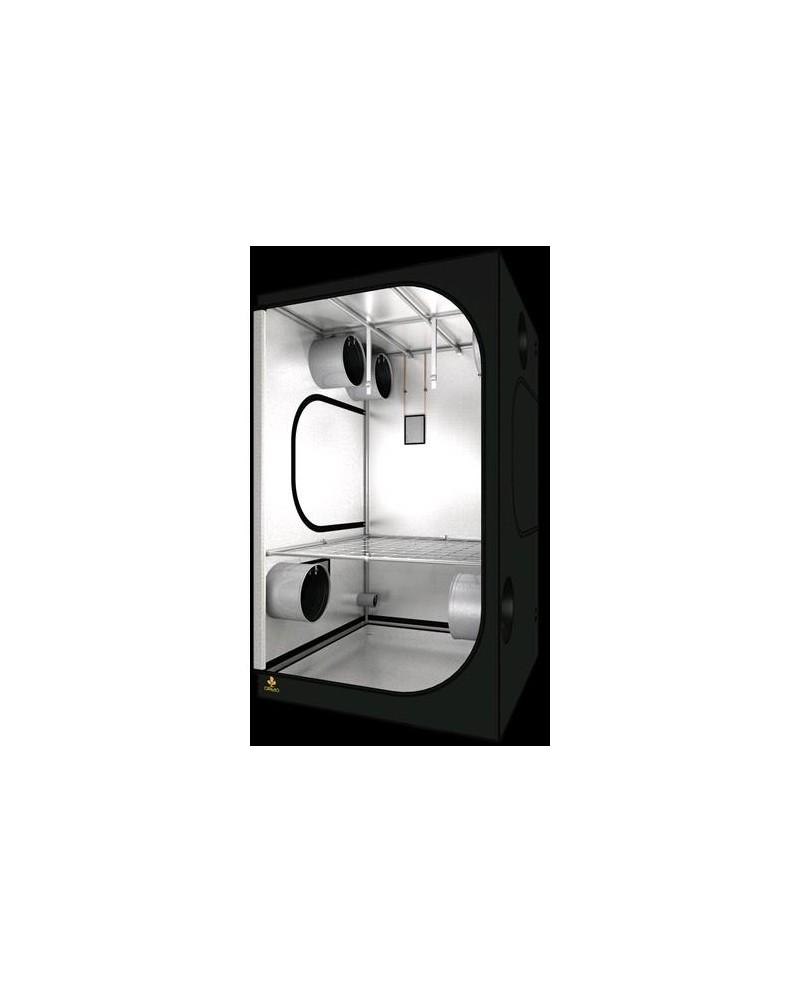 SECRET JARDIN - DARK ROOM 120 - 120X120X200 - REVISION 3.0