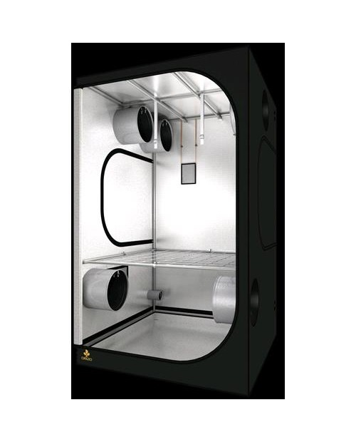 SECRET JARDIN - DARK ROOM 150 - 150X150X235 - REVISION 3.0
