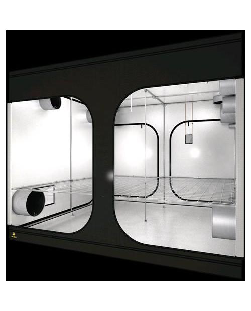 SECRET JARDIN - DARK ROOM 300 - 300X300X235 - COMPOSTO DA 2 SCATOLE - REVISION 3.0
