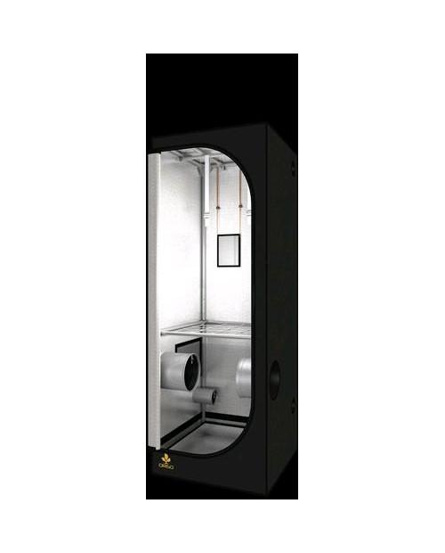 SECRET JARDIN - DARK ROOM 60 - 60X60X170 - REVISION 3.0