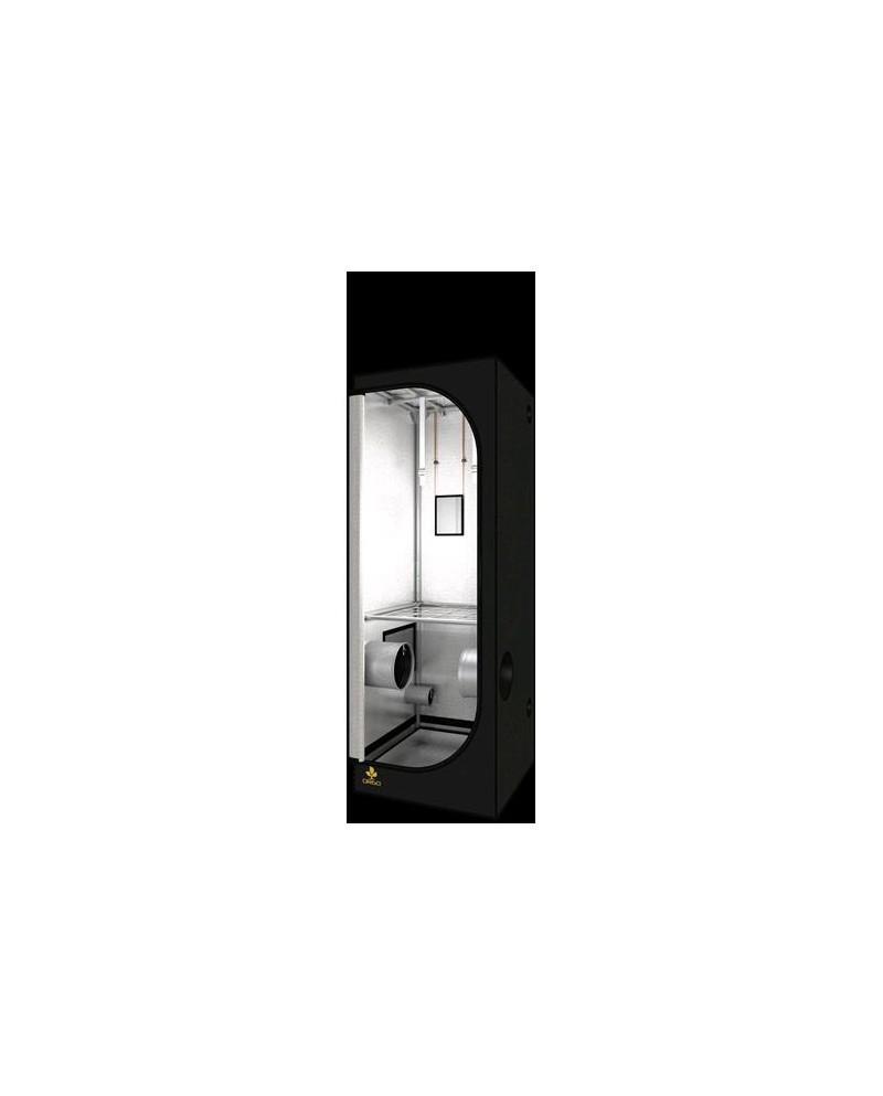 SECRET JARDIN - DARK ROOM 90 - 90X90X185 - REVISION 3.0