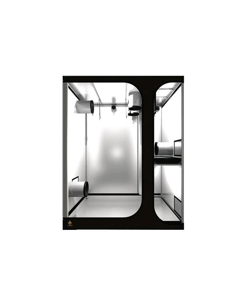 SECRET JARDIN - LODGE 160 - 160X120X205