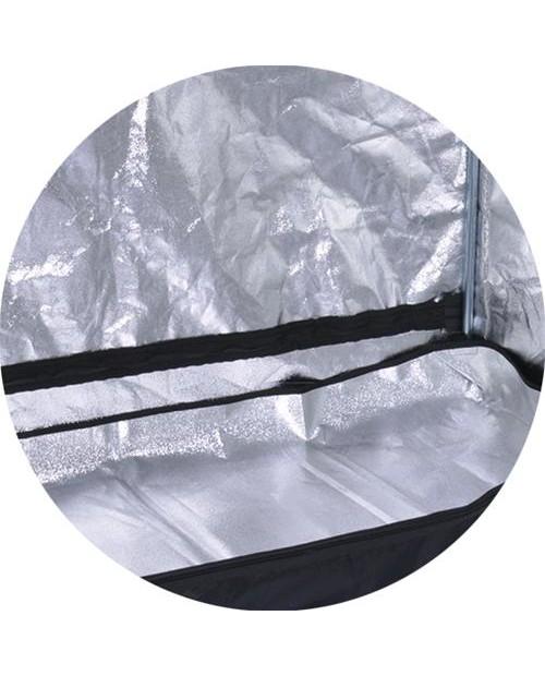 SECRET JARDIN - WATER TRAY - FONDO IN MYLAR PER GROW BOX SECRET JARDIN 150X90