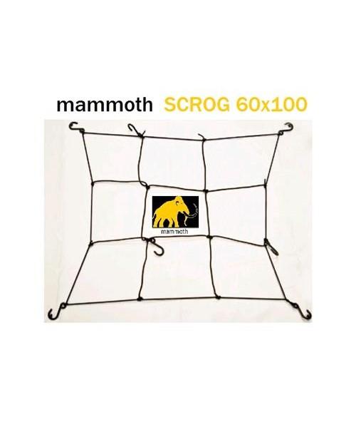 MAMMOTH - WEB 60/100 - RETE DA SCROG 60/100 CM