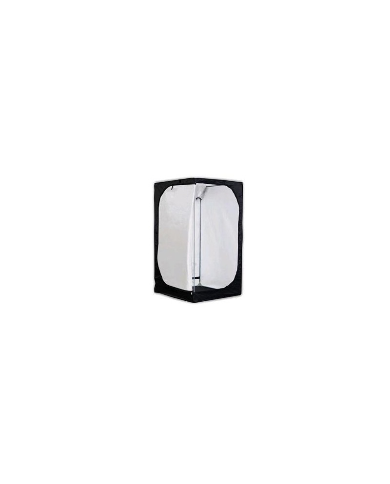 MAMMOTH IVORY 120 - 120X120X200 WHITE/BIANCO INSIDE