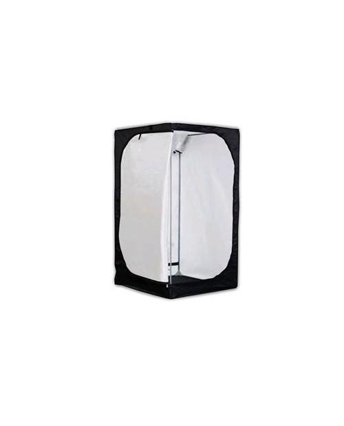 MAMMOTH IVORY 80 - 80X80X160 WHITE/BIANCO INSIDE