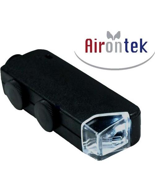 AIRONTEK - MICROSCOPIO 60X/100X