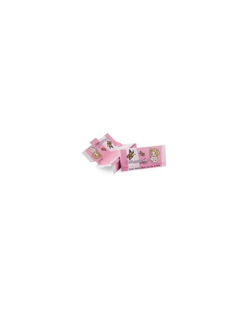 Ziggi URS Limited King Size Rolling Papers - Pink-