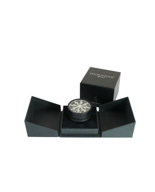 Thorinder Grinder Mini - Silver