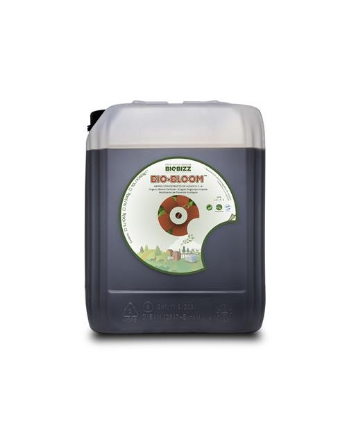 BIOBIZZ BIO BLOOM TANICA 5 L