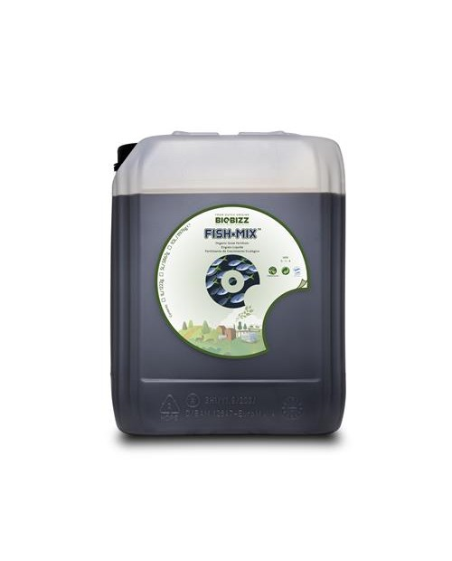 BIOBIZZ FISH-MIX TANICA 10L