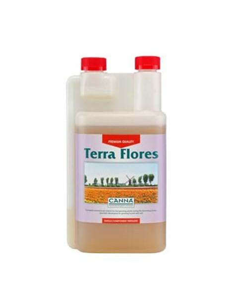 CANNA TERRA FLORES 0.5L