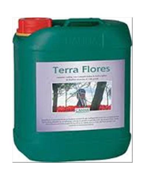 CANNA TERRA FLORES TANICA 5L