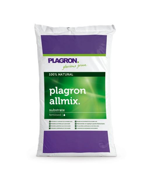 PLAGRON ALL MIX 50 LT