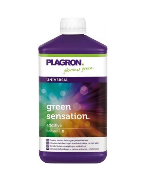 PLAGRON GREEN SENSATION 0,250 L