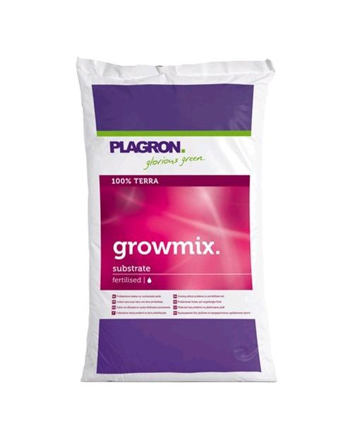 PLAGRON GROWMIX CON PERLITE 25L