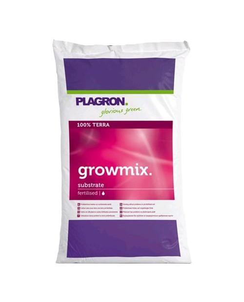 PLAGRON GROWMIX CON PERLITE 50L