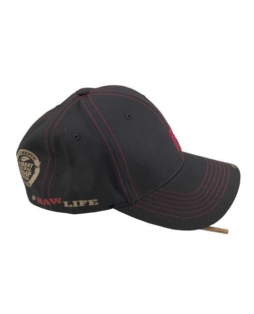 RAW SMOKING HAT