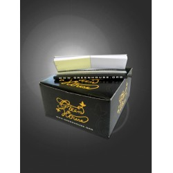 ROLLING PAPERS GREEN HOUSE -PACCO KING SIZE