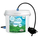 CO2 BOOSTER BUCKET 10L