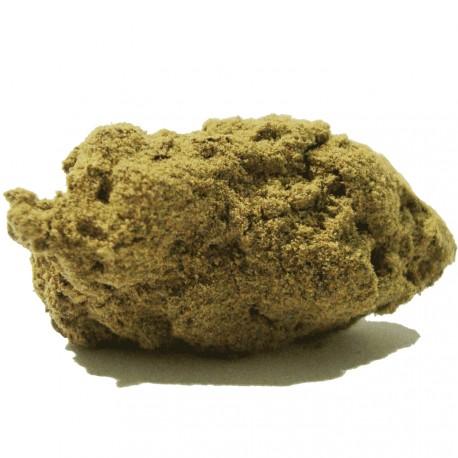 MOON ROCK - THC UNDER 0,2 % - CBD 55/65 % - CONF. 100 gr.