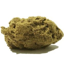 MOON ROCK THC UNDER 0,5 - CBD 55/65 % - CONF 100 gr.