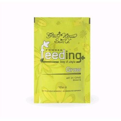 POWDER FEEDING - GROW - IN BUSTINE DA 10 GR