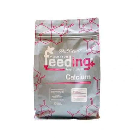 POWDER FEEDING - CALCIUM - 0,5 KG