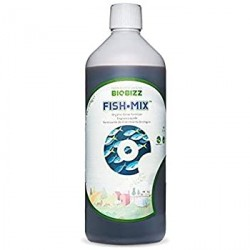 BIOBIZZ FISH MIX 500 ML