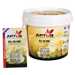 APTUS ALL-IN-ONE PELLETS 100G