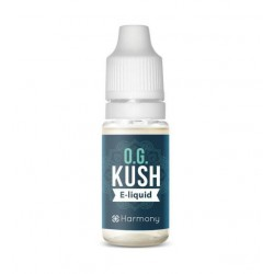 CBD E-LIQUID OG KUSH 10ML (600MG)