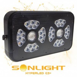 SONLIGHT HYPERLED G3+ 270W (CONSUMO 180W) LED INDOOR