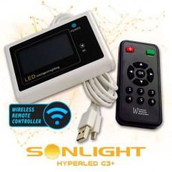SONLIGHT G3+ WIRELESS REMOTE CONTROLLER LED (LAMP. NON INCLUSA)