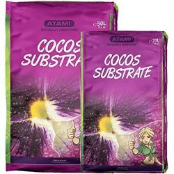 ATAMI COCOS SUBSTRATE