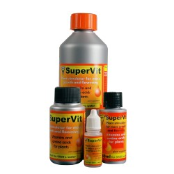 HESI - SUPERVIT 10 ML