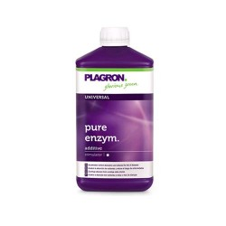 PLAGRON PURE ENZYM (ENZYMES) 250ML