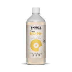 BIOBIZZ BIOPH- PH REGULATOR - 100% ORGANIC SOLUTION 250ml
