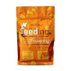 POWDER FEEDING - SHORT FLOWERING - MOSTLY INDICA - 500 GR