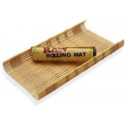 Raw Rolling Mat Pacchetto