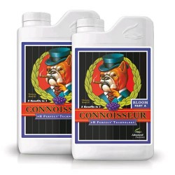 ADVANCED NUTRIENTS CONNOISSEUR BLOOM A+B PH PERFECT 2X1L